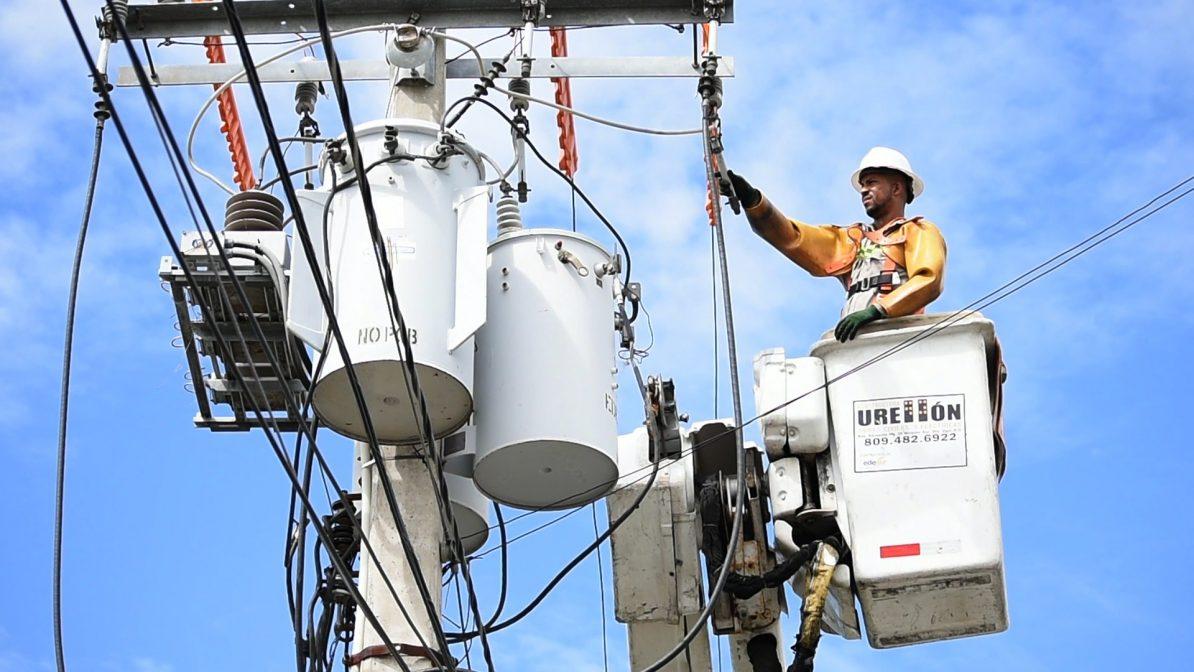 Word Een Hoogbetaalde Elektricien