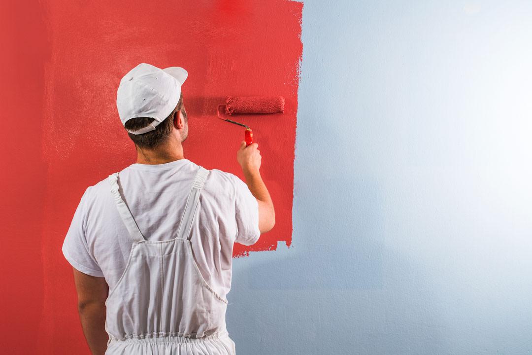 Een Betrouwbare Huisschilder Vinden